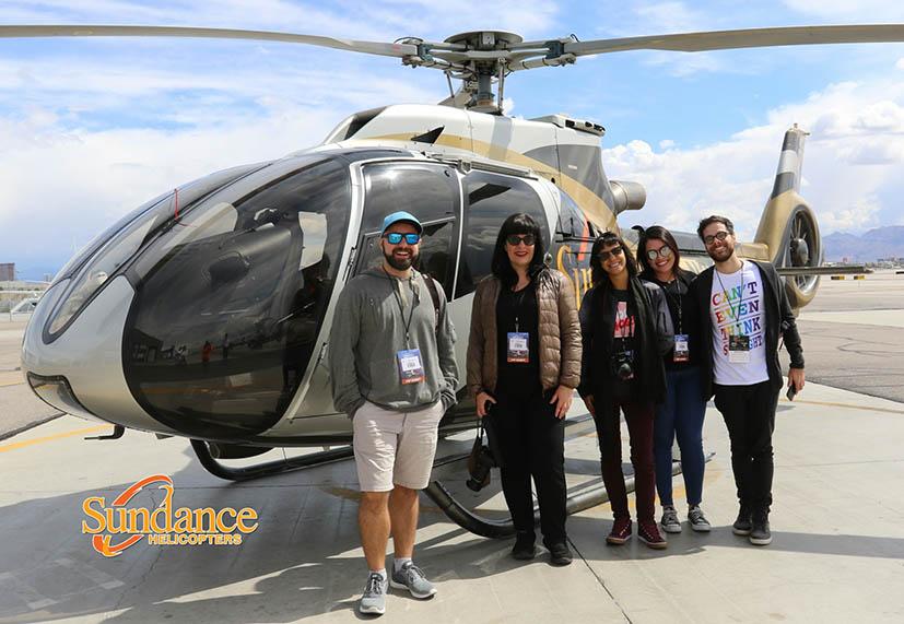 quanto-custa-viajar-para-las-vegas-Helicoptero