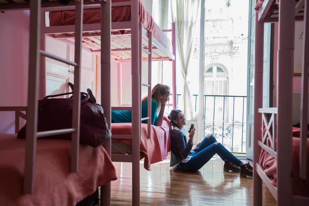hostel-barato-em-buenos-aires-BA-STOP-Hostel
