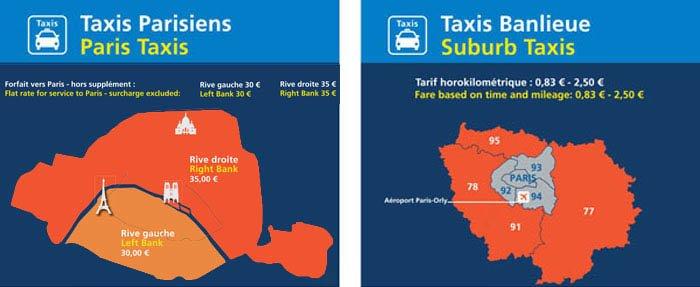 preços-taxi-aeroporto-orly