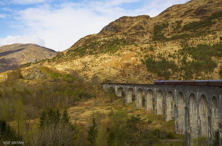 britrail-pass-inglaterra-de-trem
