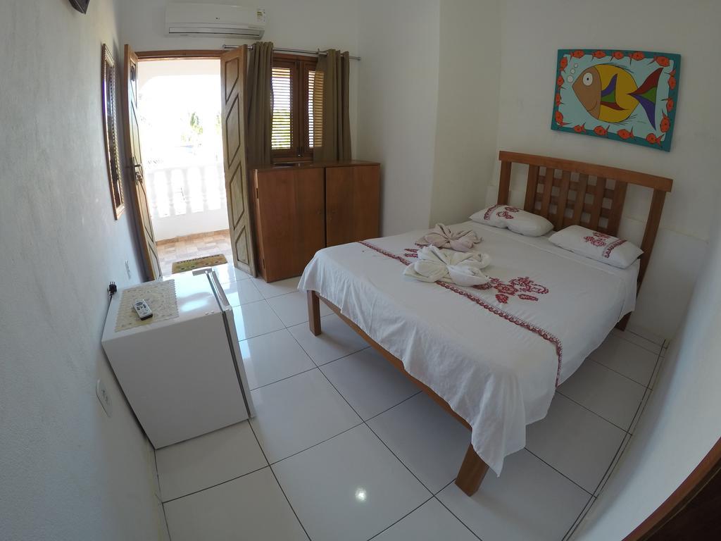 hospedagem em jericoacoara brasil jeri hostel