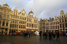 Bruxelas-belgica-grote-mrkt-grand-place