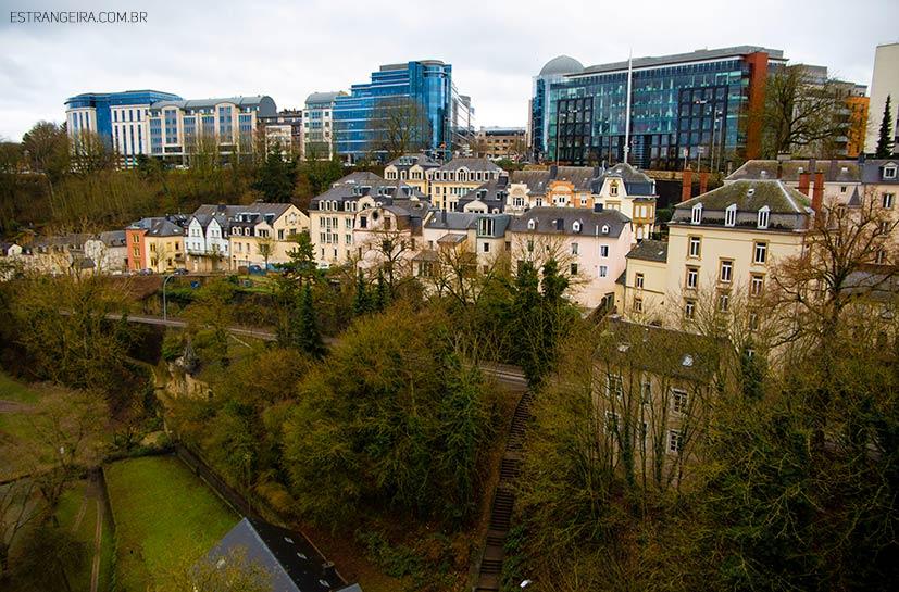 Luxemburgo-petrusse