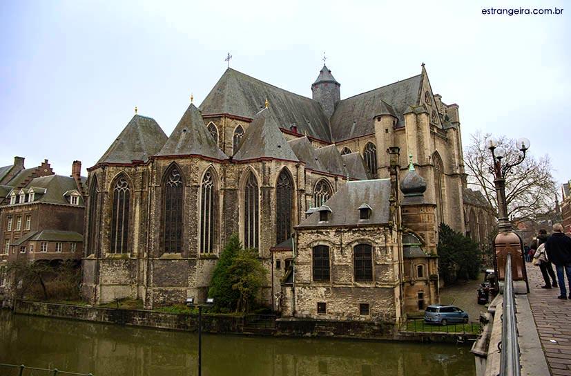 ghent-bruxelas-st-michels-church