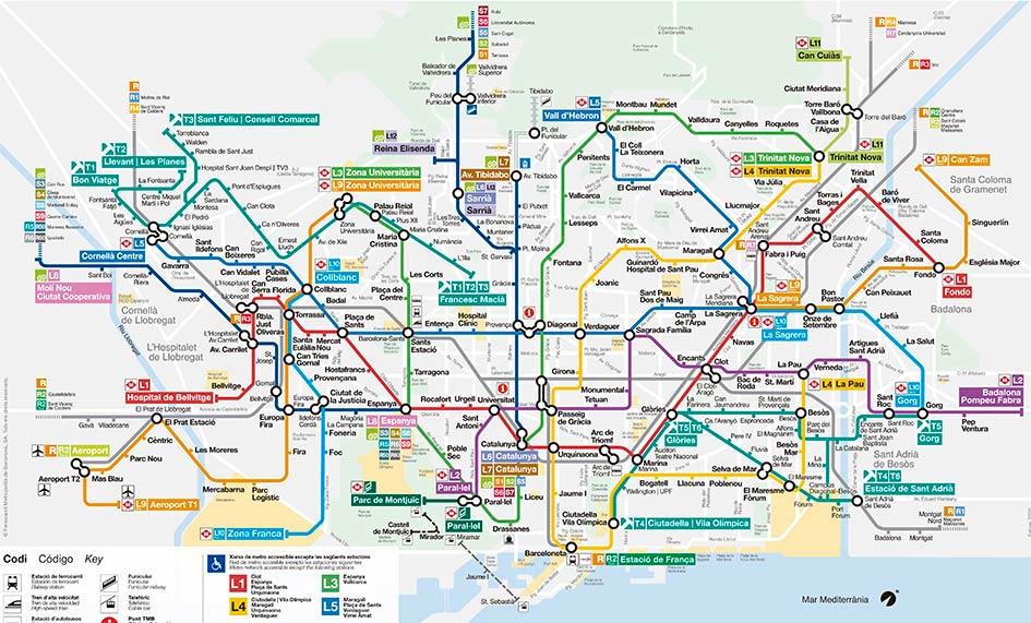 transporte-publico-em-barcelona-metro-trem-mapa