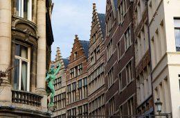 antuerpia-belgica-estatua